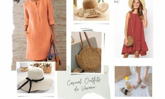 Casual Outfits de Verano