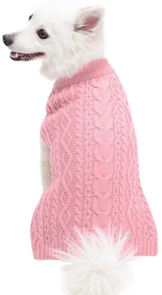 Clásico Jersey para Pink Perros