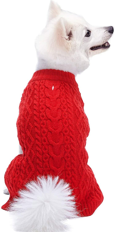 Clásico Jersey para Rojo Perros