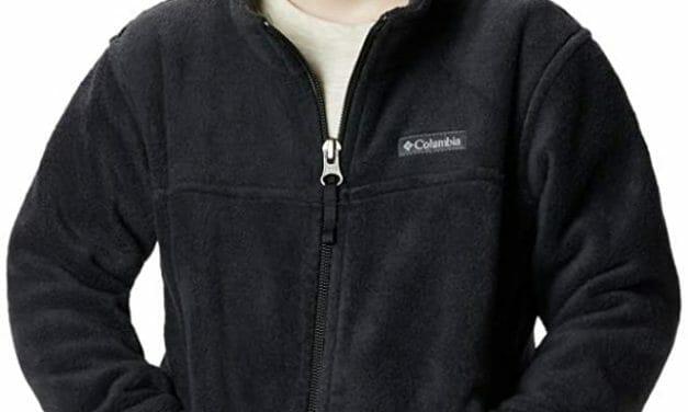 Columbia Chaqueta Fleece para Niños