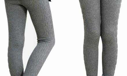 Leggings para Invierno Niñas