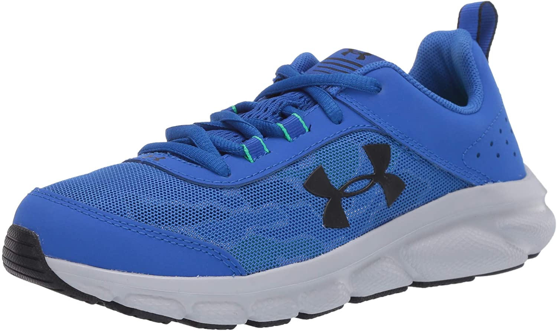 Under Armour Unisex-Child Sneaker Blue para Niños