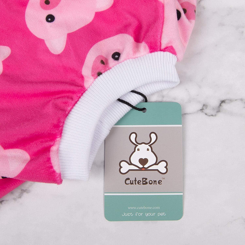 Pijama Cerdito para Perros