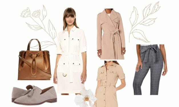Casual Outfit Spring 2021 Mujer