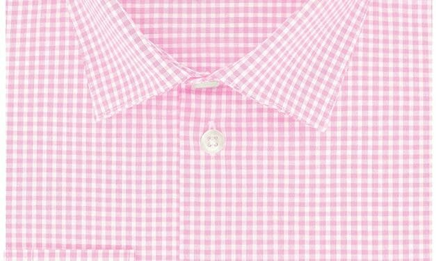 Kenneth Cole Camisa Hombre