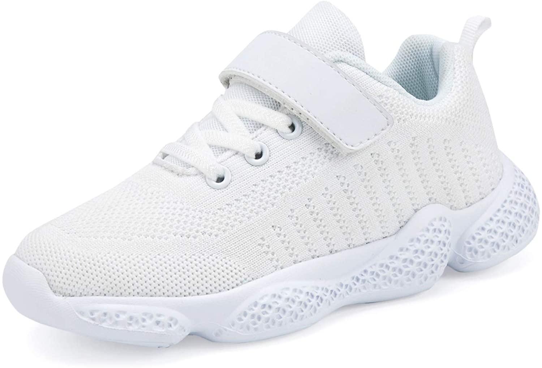 Casbeam Zapatillas Blanco Niños
