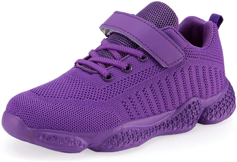 Casbeam Zapatillas Purple Niños