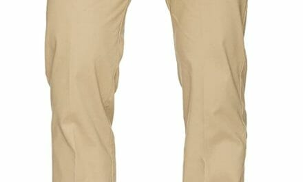 Lee Comfort Slim Pantalón Hombre