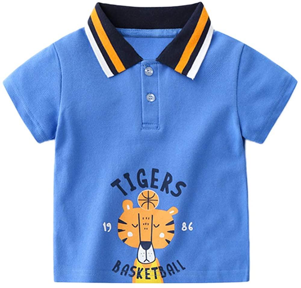Conjunto Estilo Tiger Niños